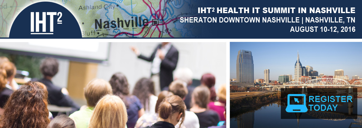 iht2 health it summits